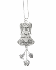 Ganz Car Charms - Angels Watch Over Us
