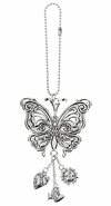 Ganz Car Charms - Butterfly