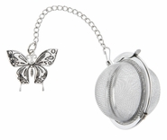 Ganz Charming Tea Infusers - Butterfly