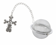 Ganz Charming Tea Infusers - Cross