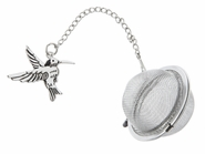 Ganz Charming Tea Infusers - Hummingbird
