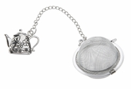 Ganz Charming Tea Infusers - Teapot