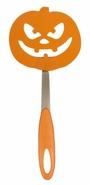 Ganz Halloween Cookie Spatula - Orange Pumpkin