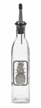 Ganz Kitchen Oil Bottle - Pineapple