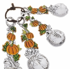Ganz Measuring Spoons - Pumpkins