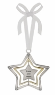 Ganz Star Ornaments - Love you more