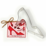 Cookie Cutters - High Heel Shoe