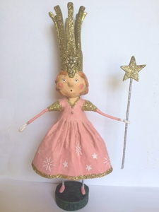 Lori Mitchell Glinda the Good Witch Wizard of Oz Figurine