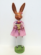 Lori Mitchell Honey Bunny Easter Figurine