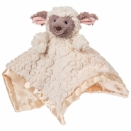 Mary Meyer Putty Nursery Lamb Character Blanket