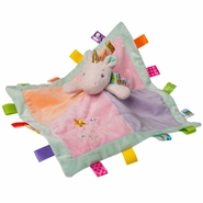 Taggies Dreamsicle Unicorn Character Blanket by Mary Meyer