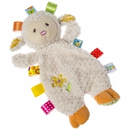 Taggies Sherbert Lamb Lovey by Mary Meyer