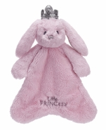 Nat & Jules Brindy Bunny Little Princess Blankie