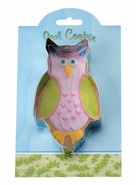 Cookie Cutters - Owl