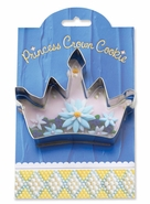 Cookie Cutters - Princess Crown