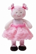 Snuggle Buddy Plush Baby Doll - Sugar and Spice