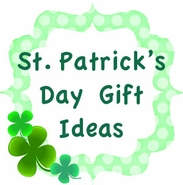 St. Patrick's Day Gifts