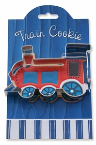 Cookie Cutters - Train
