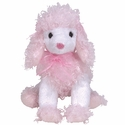 TY Beanie Babies Divalightful the Poodle