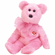 TY Beanie Babies Mom-e 2003 Mother's Day Bear
