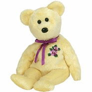 TY Beanie Babies Mother the Bear