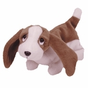 TY Beanie Babies Tracker the Dog