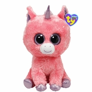 TY Beanie Boos Magic the Pink Unicorn