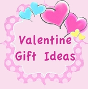 Valentine Gifts from the Heart