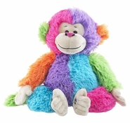 Webkinz Colorblock Monkey