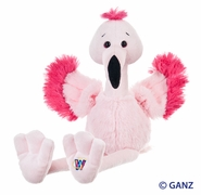 Webkinz Fancy Flamingo