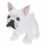 Webkinz French Bulldog - Rare and Hard to Find