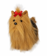 Webkinz Long Haired Yorkie
