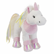 Webkinz Ribbon Unicorn