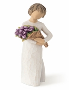 Willow Tree Surprise Figurine by Susan Lordi