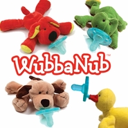 WubbaNub Product Information