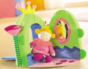 Cloth Play Sets