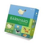 Crocodile Creek <br>Boxed Floor Puzzle <br>Barnyard