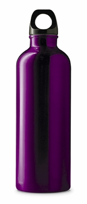 Crocodile Creek <br>Drinking Bottle <br>Purple