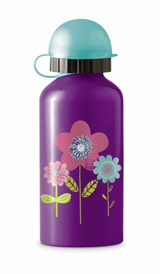 Crocodile Creek <br>Flowers Drinking Bottle