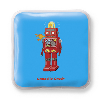 Crocodile Creek <br>Ice Pack <br>Robot