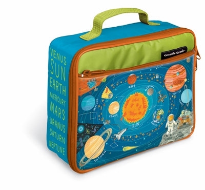 Crocodile Creek <br>Lunchbox <br>Solar System