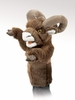 Folkmanis Puppet <br>Bighorn Sheep