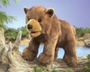 Folkmanis Puppet <br>Brown Bear Cub