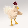 Folkmanis Puppet <br>Funky Chicken