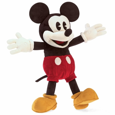 Folkmanis Puppet <br>Mickey Mouse