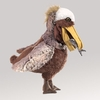 Folkmanis Puppet <br> Pelican