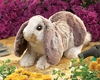 Folkmanis Puppet <br>Baby Lop Rabbit