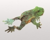 Folkmanis Puppet <br>Jumping Frog