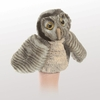 Folkmanis Puppet <br>Little Owl