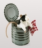 Folkmanis Puppet <br>Rat in Tin Can